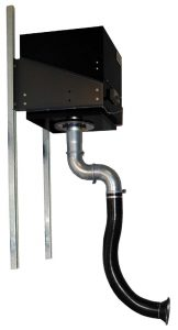 Laser Fume Extractor - SS-400-SKY